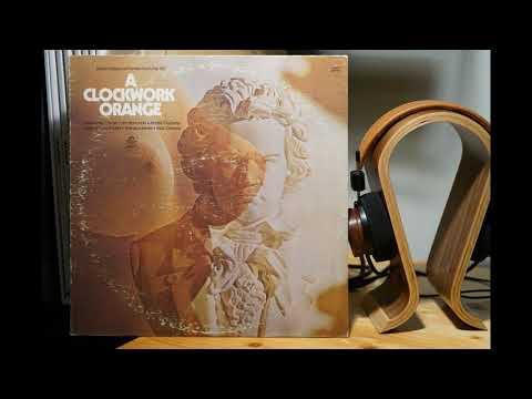 Classical Themes -  A Clockwork Orange (Vinyl)