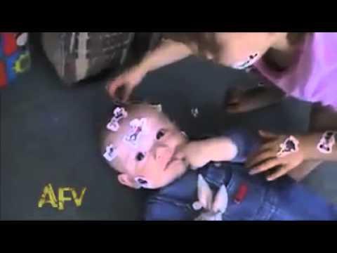 AFV Funny Babies