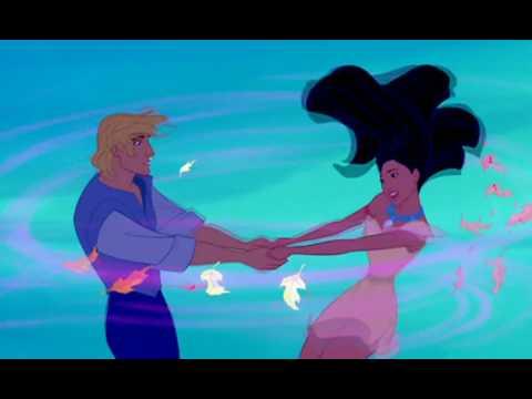 Pocahontas _L'air du vent.avi