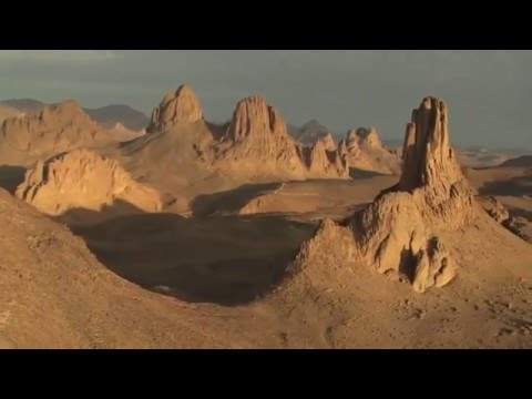 Algeria travel video guide