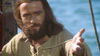Jézus élete (Lukács evangéliuma alapján)