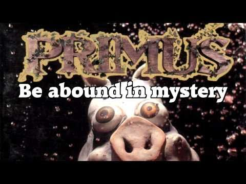 Download Primus - Welcome To This World (LYRICS)