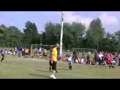 Finale 2011 Weert IHNEN CUP EMDEN WVV E2