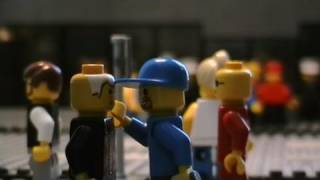 (Lego) The Package II - Redherring