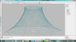 k3 tent cad training course lesson 5