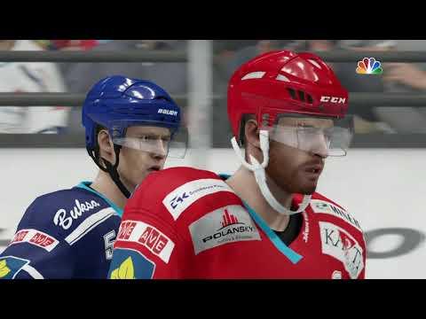 NHL 17 | Hokejová Klání #3 | HC Oceláři Třinec-HC Vítkovice Ridera | XBOX ONE | CZ/SK