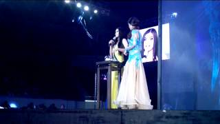 Miss Philippines Earth 2013 Q&A - Misamis, Occidental