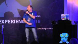 Rumo à Certificação PHP - Ari Stopassola Jr