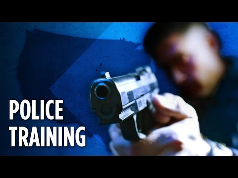 Has Police Brutality Changed How Officers Are Trained?
