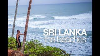 Sri Lanka Travel Episode 4: The Beaches
