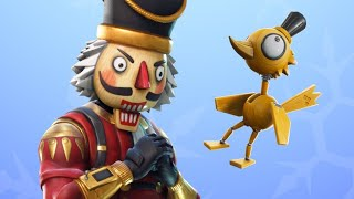 CRACKSHOT RETURNS! Fortnite: Battle Royale