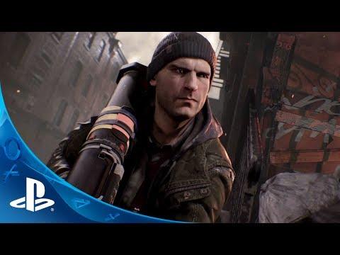 Homefront: The Revolution Announce Trailer