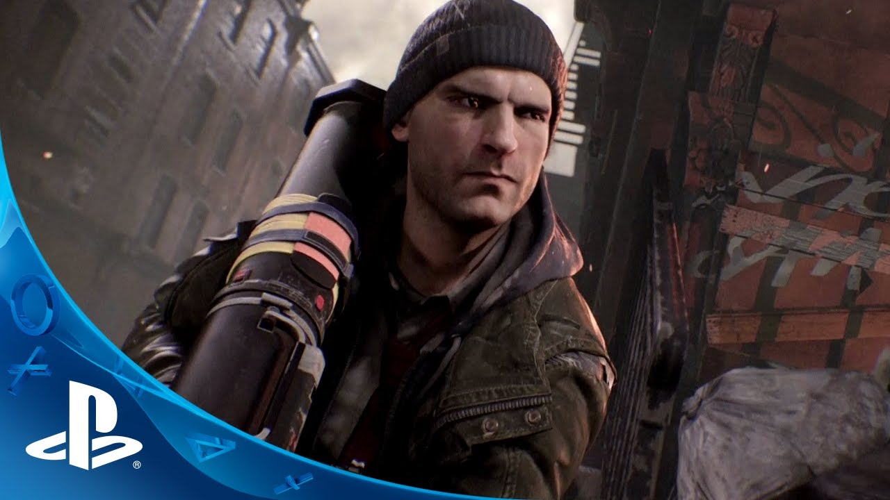 Download Homefront: The Revolution Announce Trailer
