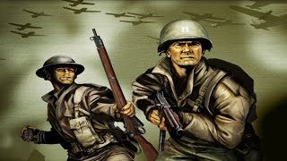 Day of Defeat - Blast From The Past! WWII Classic Multiplayer Shooter