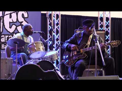 Elmo Williams & Hezekiah Early: Instrumental #1