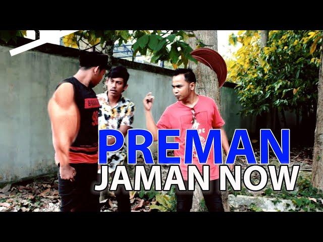 Preman JAMAN NOW  Perampok Pas Pasan - Part 3  Cagok Aceh
