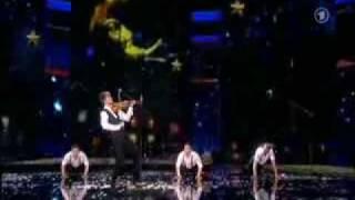 Eurovision Final Winner Norway Alexander Rybak Fairy Tale Live 16 05 2009 FairyTale