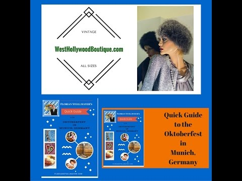 book-idea-stollmayer's-quick-guide-oktoberfest-germany-beer-food-travel-bavaria-lederhose-dirndl