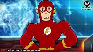 What If Superman Got Sick AGAIN ?!!