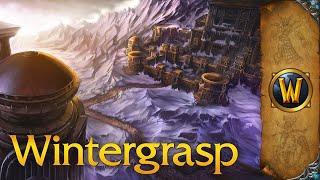 World Of Warcraft - Music & Ambience - Wintergrasp