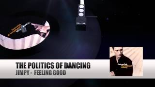 Jimpy - Feeling Good (Paul van Dyk The Politics Of Dancing)