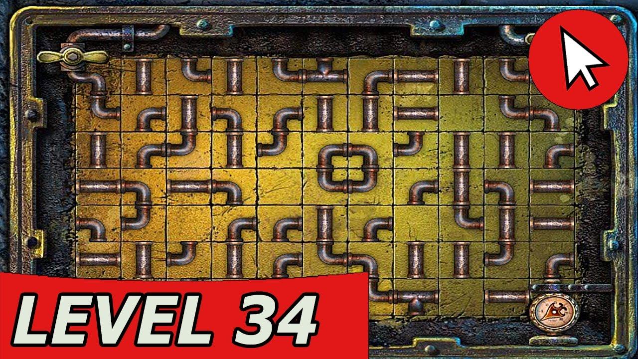 Can You Escape The 100 Room 2 Level 34 Walkthrough Youtube