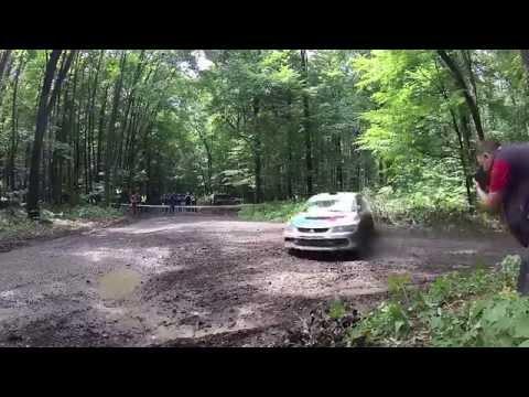 Raliul Moldovei 2015 - BCR Leasing Rally Team