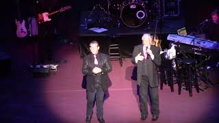 Righteous Brothers (Live)--Just Once In My Life--2019 Carmel, Indiana