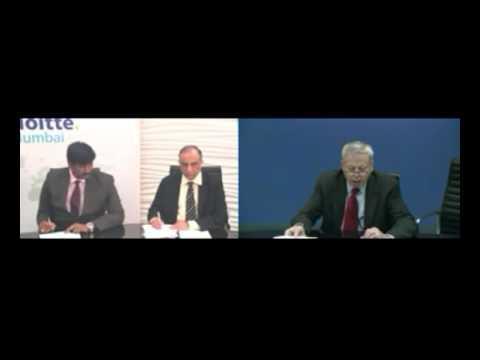 Keynote address by Mr. Robert Stack (US Treasury) at Taxsutra's inaugural ALP Summit 2016