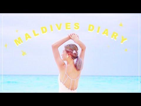 Tina's Maldives Diary |悠遊馬爾代夫