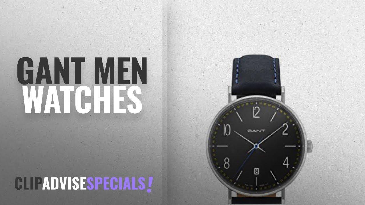 10 Best Selling Gant Men Watches  2018    GANT Mens Watch GT034003 ... f9ac6b80b58