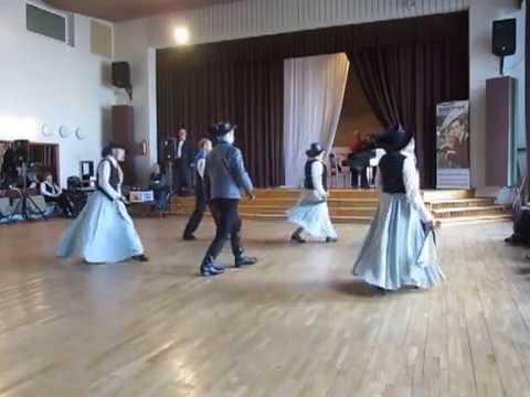 "Download Blaubard Line Dance Show "" Vaya Con Dios """