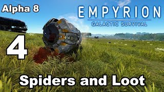 Empyrion – Galactic Survival - Alpha 8 - 4 -