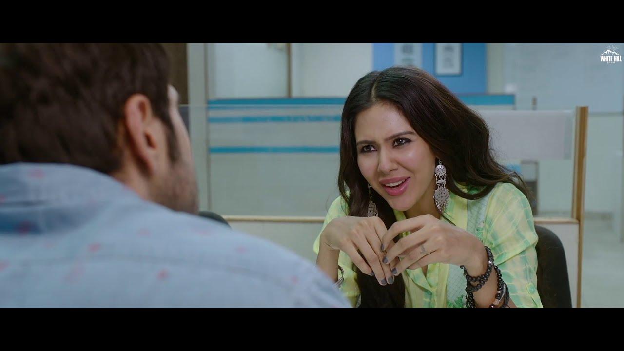 Amb Lain Ayi Haan   Sonam Bajwa   Ninja   Best Punjabi Comedy Scene   Punjabi Comedy Movies   Comedy