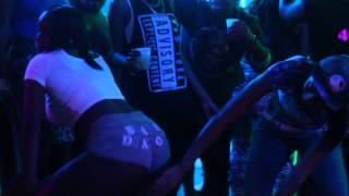 QB BLACK DIAMOND FT LADY E & MARLON FAMOUS - TWERK (OFFICIAL VIDEO)