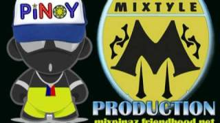 AWESOME PINOY REMiX # 2 ( HiP HOP BY EARL BANGOT aKa MixTyLe of Zamboanga DeL NorTe Province )