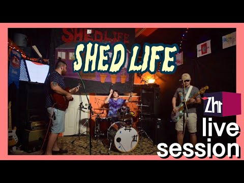 Shed Life - Somewhere on the Water/Scarface [ZH1 Sessions]
