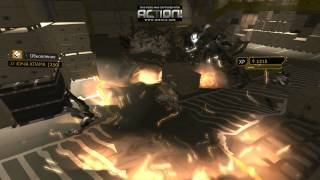 TFG [Deus Ex: Human Revolution STEAM TRAINER] RUS/ENG