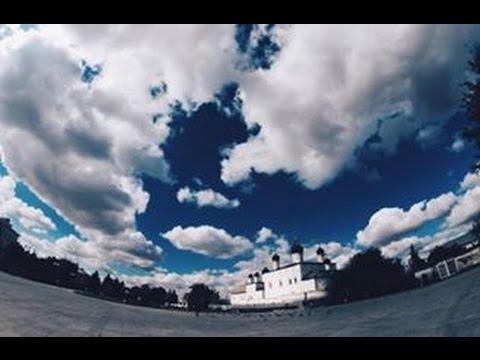 Gopro: Astrakhan City 🇷🇺
