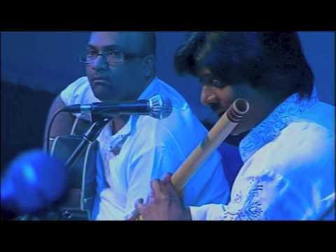 Jagjit Singh Live - Shaam Se Ankh Mein Nami Si Hain - Dubai