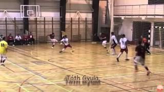Dunakeszi Kinizsi Futsal Klub 2013 (Női és Férfi csapatok)