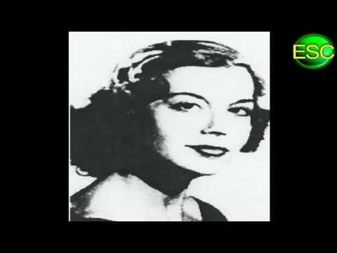 ESC 1956 05 - France 1 - Mathé Altéry - Le Temps Perdu