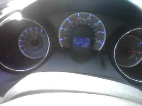 2012 honda fit sport 5mt 0 60 youtube for Honda fit 0 60