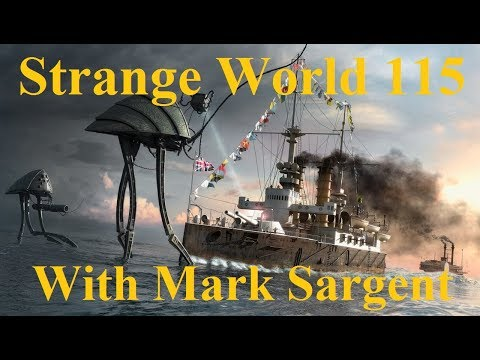 Flat Earth talks with special guest Zack Yankush aka Catfish - SW115 Mark Sargent ✅