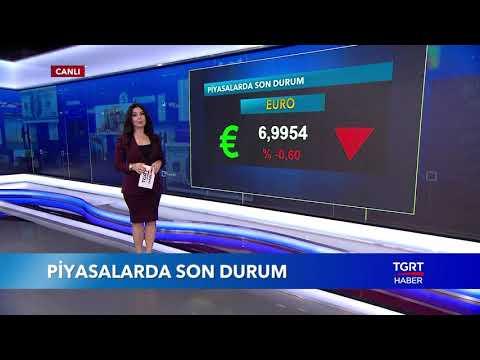 Dolar Kuru Bugün Ne Kadar ? Euro Altın Fiyatları | Döviz Kurları | 1 Ekim 2018