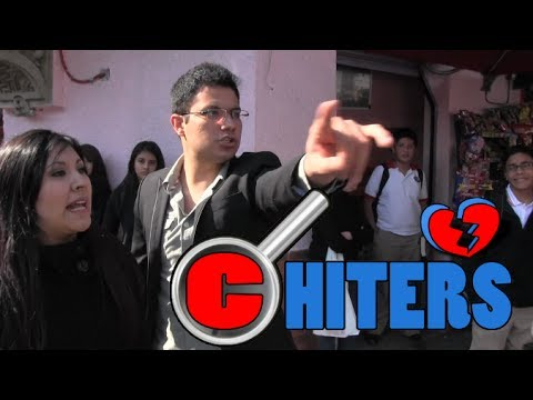 Luisito Rey - Los Infieles (Cheaters)