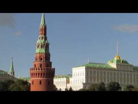 Cremlino, Mosca (Russia)
