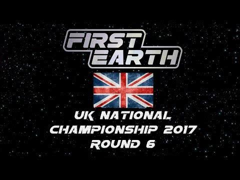 X-Wing UK National Championship 2017: Round 6