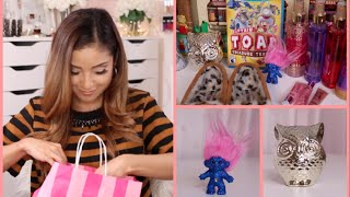 What I Got For Christmas 2014! | Dulce Candy