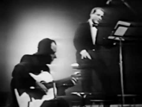 The Shadow of Your Smile - Perry Como Live